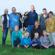 Familie Kloosterman