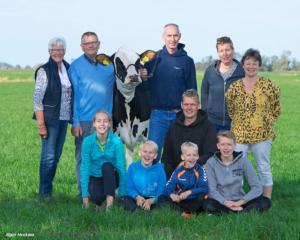 Familie Kloosterman